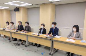 東京都青少年問題協議会条例の改正案について